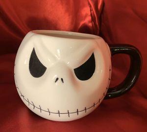 Nightmare before Christmas mug for Sale in Henderson, NV