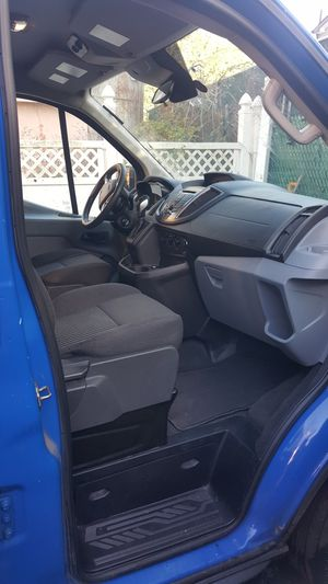 Ford transit 350 for Sale in Queens, NY