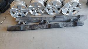 Jeep parts for Sale in Santa Teresa, NM