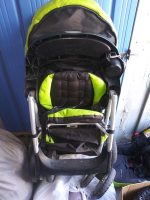 Stroller and car seat for Sale in Reno, NV