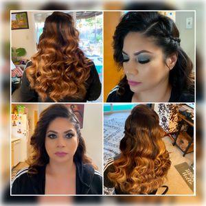 Maquillaje y peinado for Sale in San Jose, CA