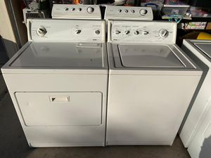 Kenmore Washer/Dryer✅✅ for Sale in San Antonio, TX