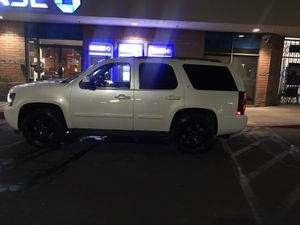 2008 chevy Tahoe LT for Sale in Tolleson, AZ