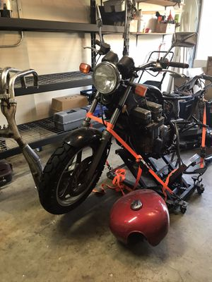 Cafe Racer project motorcycle - 1991 Honda CB750 Nighthawk for Sale in Portland, OR