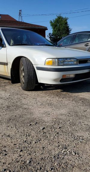 1990 honda accord for Sale in Rochester, NY