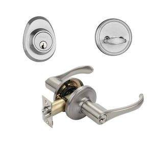 Deadbolt and keyed level set for Sale in Palo Alto, CA