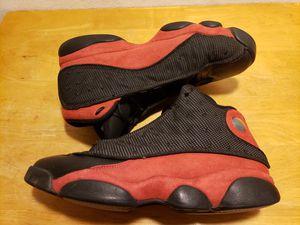 "Retro Air Jordan 13 ""Bred"" Sz 11 for Sale in Phoenix, AZ"
