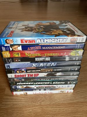 DVDs - Variety for Sale in Largo, FL
