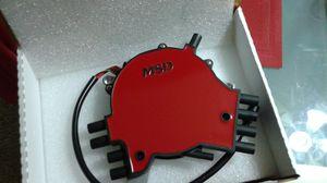 MSD PRO BILLET DISTRIBUTOR - BRAND NEW - NEVER USED! for Sale in Sacramento, CA