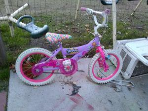 Girl bike for Sale in Sanger, CA