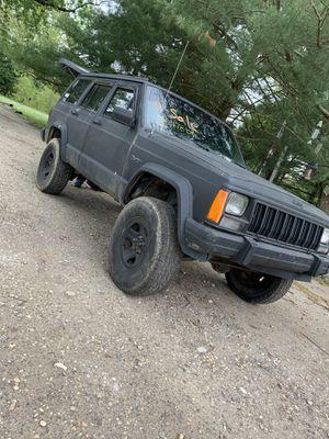 Jeep cherokee for Sale in Elmer, NJ
