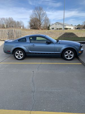 Ford Mustang 2007 for Sale in Carbondale, IL