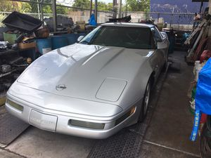1996 Chevrolet Corvette for Sale in Biscayne Park, FL