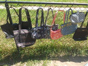 Handbags for sale in NE DC Prices $5 and up for Sale in Washington, DC