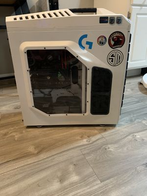 Gaming pc for Sale in Hilliard, OH