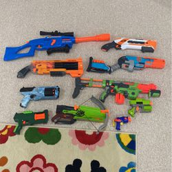 Nerf Guns for Sale in Ashburn,  VA