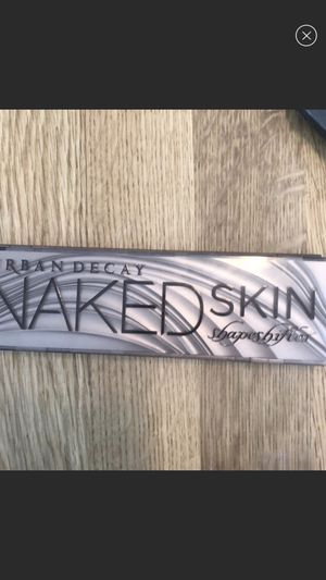 Urban Decay skin shape shifter concealer contour pallete for Sale in Springfield, VA
