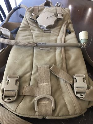 Hydration camping backpack for Sale in Modesto, CA
