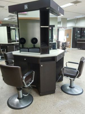 Stylist station for Sale in Fort Lauderdale, FL