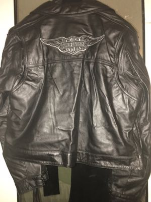 Harley Davidson leather jacket for Sale in Euless, TX