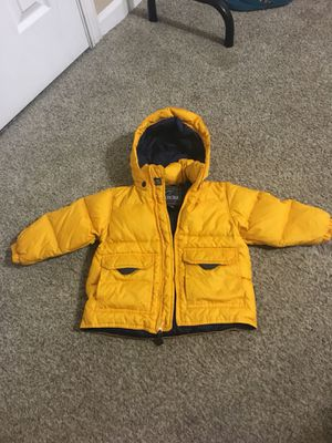3T winter jacket for Sale for sale  Acworth, GA