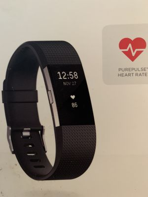FitBit Charge2 for Sale in Holiday, FL