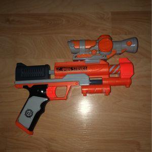 Zombie Strike Nerf Gun for Sale in Weston, FL