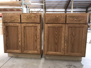 Kitchen cabinets for Sale in Woodland, WA