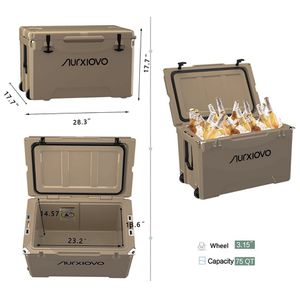 Aurxiovo Hard Cooler for Sale in Downey, CA