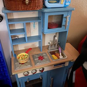 Game Kitchen for Sale in Oklahoma City, OK