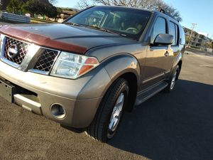 2005 NISSAN PATHFINDER for Sale in Kapolei, HI