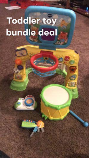 Kids toy bundle for Sale in Nashville, TN