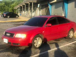 Audi A6 4.2 quattro for Sale in Baltimore, MD