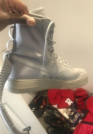 "Nike af1 size 10 need gone ASAP ""box included for Sale in Columbus, OH"