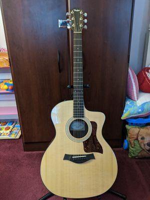 Taylor 214ce Plus for Sale in VERNON ROCKVL, CT