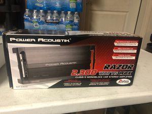 Razor 2,300 watts for Sale in Las Vegas, NV