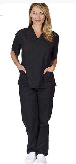 Scrubs, unisex, by Natural Uniforms, size small for Sale in Alexandria, VA