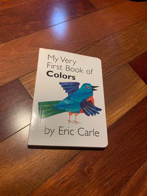 My Very First Book of Colors for Sale in Coral Gables, FL