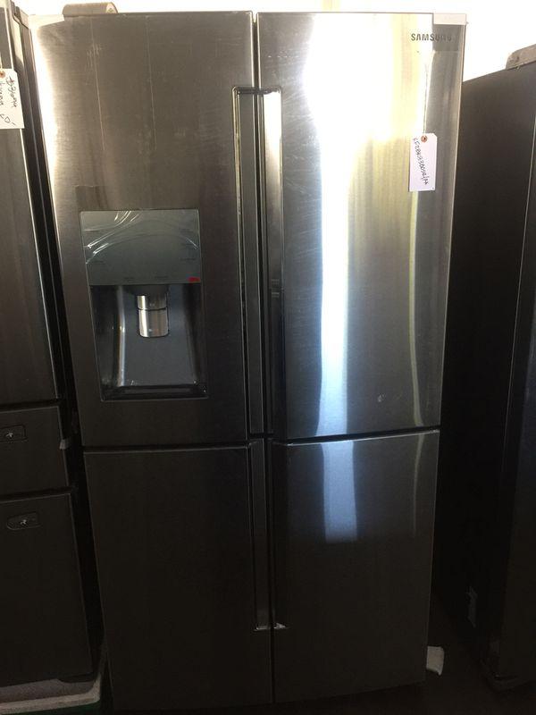 Samsung Flex 4 Door Refrigerator
