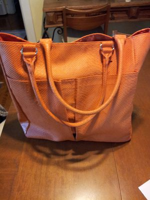Neiman Marcus lined tote bag new for Sale in San Diego, CA