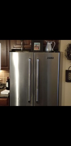 Jen Air Refridgerator Counter Depth for Sale in Brunswick, OH