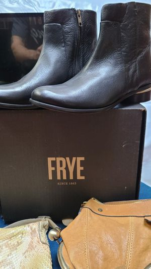 Frye boots for women for Sale in Anchorage, AK