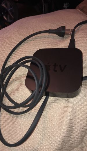 Apple TV for Sale in Mooresville, NC