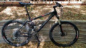 Trek Fuel EX 9.5 carbon fiber full suspension mountain bike Large for Sale in Scottsdale, AZ
