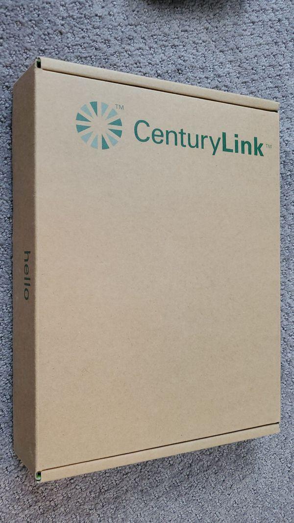 CenturyLink C1000 Modem