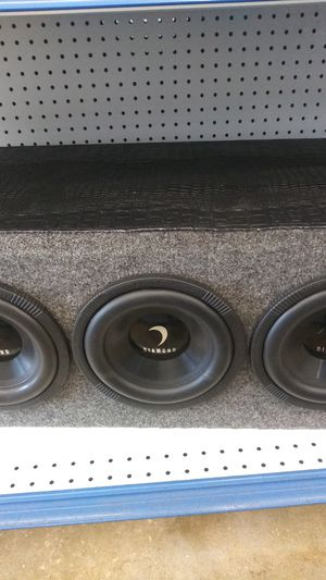 Car speakers for Sale in Melbourne, FL