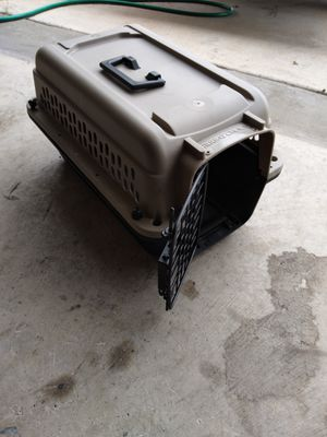 Small dog cage for Sale in Fort Worth, TX