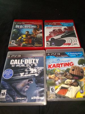 Ps3 for Sale in Middletown, CT