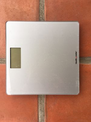Bathroom Scale for Sale in Torrance, CA