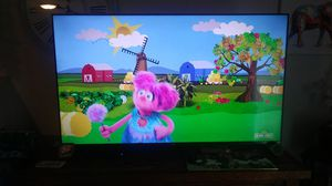 5 series 60 inch TCL smart Roku tv for Sale in St. Louis, MO